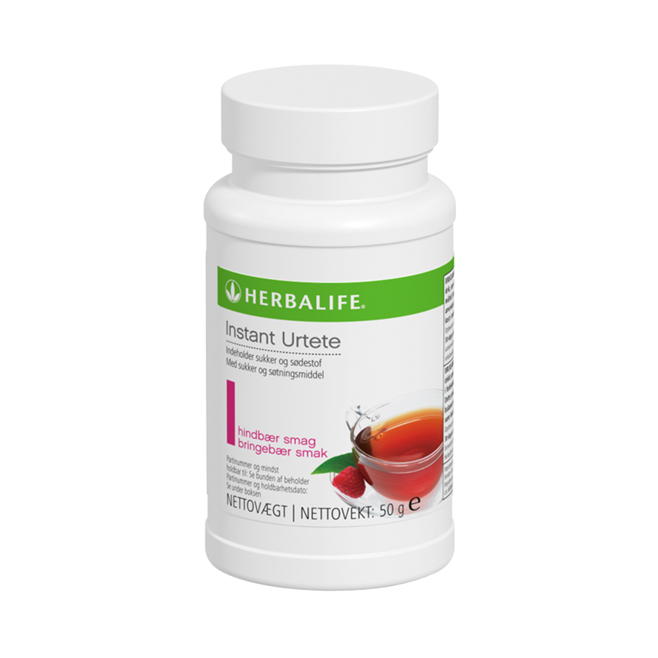 Instant Herbal Beverage  Raspberry product